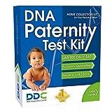 DNA Paternity Test Kit
