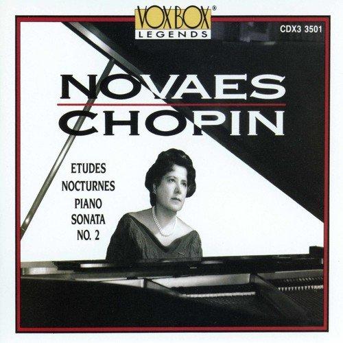 Novaes Chopin