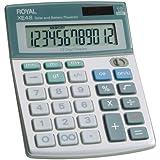 Royal XE48 Standard Function Calculator