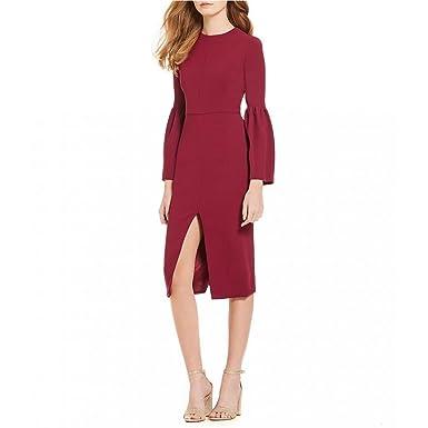 e6934b05d9eeb (ジル スチュアート) Jill Jill Stuart レディース ワンピース・ドレス パーティードレス Bell-Sleeve