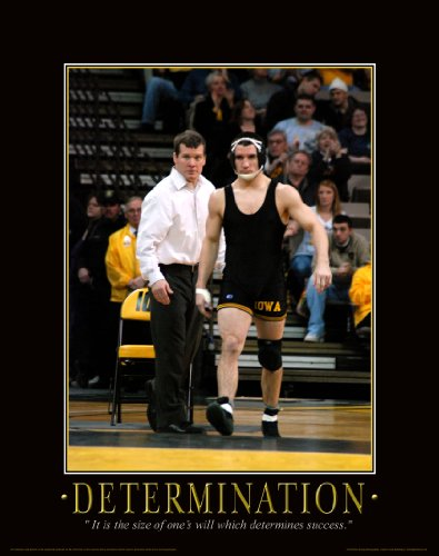 Iowa Hawkeyes Wrestling - 7