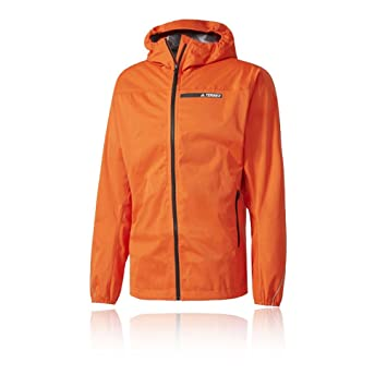 adidas gore tex running jacket