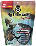 Waggers Soft And Moist Grain Free Salmon Recipe Dog Treats, 16-Ounce Review