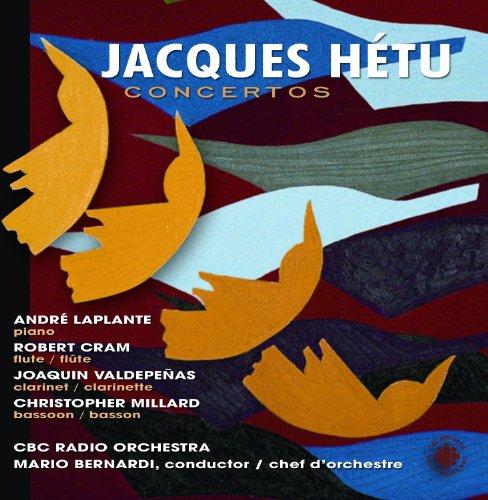 Hetu: Concertos