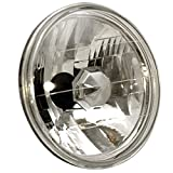 7 inch round headlight housings - AnzoUSA 841002 7