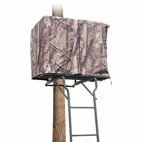 - Big Dog Hunting Treestand Blind BDB-400 Treestand Blind