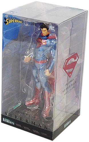 [Kotobukiya Superman New 52