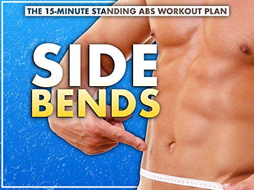 Standing Ab Workout: Side Bends