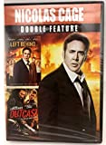 Left Behind/Outcast Double Feature DVD