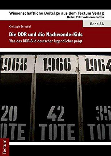 Read Online Die DDR und die Nachwende-Kids ebook