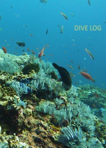 Dive Log: die schönsten Tauchgänge festhalten. von Kalsari