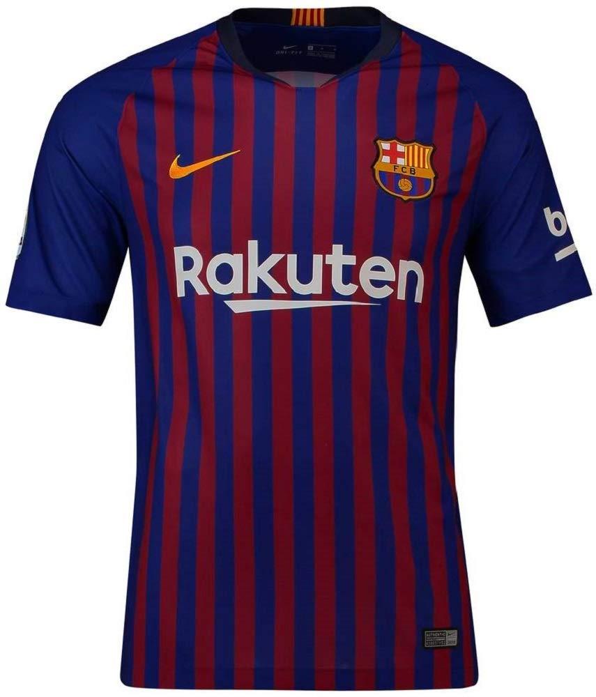 超激安 NIKE(ナイキ) FCバルセロナ ホームユニフォーム Vidal 2018/19 FC Barcelona Home Shirt Shirt FCバルセロナ 2018/19 [並行輸入品] B07GJJ9QJQ インポートXXL|22 アレイクスビダル/ Aleix Vidal インポートXXL, インターフェース市:cfc8f21c --- svecha37.ru