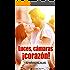 Luces, cámaras, ¡corazón! (Amor tras las cámaras nº 1) (Spanish Edition)
