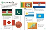 Ultimate Sticker Book: Flags Around the World