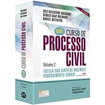 Novo Curso de Processo Civil. Tutela dos Direitos Mediante Procedimento Comum - Volume 2