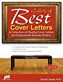 img - for [ [ [ Gallery of Best Cover Letters: A Collection of Quality Cover Letters by Professional Resume Writers (Gallery of Best Cover Letters) [ GALLERY OF BEST COVER LETTERS: A COLLECTION OF QUALITY COVER LETTERS BY PROFESSIONAL RESUME WRITERS (GALLERY OF BEST COVER LETTERS) ] By Noble, David F ( Author )May-01-2012 Paperback book / textbook / text book