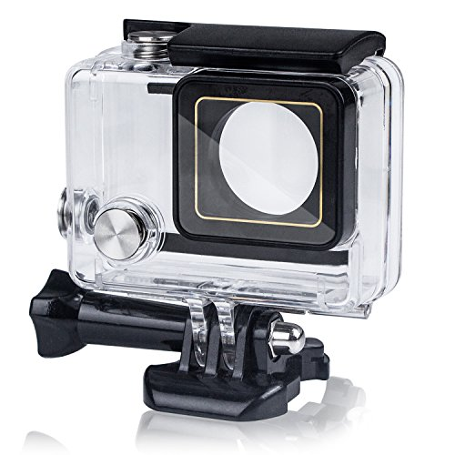 Beinhome Waterproof Case for Gopro