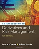 By Don M. Chance - Introduction to Derivatives and Risk Management (with Stock-Trak (10th Edition) (2015-01-16) [Hardcover]