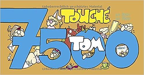 Fachbücher & Lernen Bücher Hilfreich Tom Touché 1000 Tom
