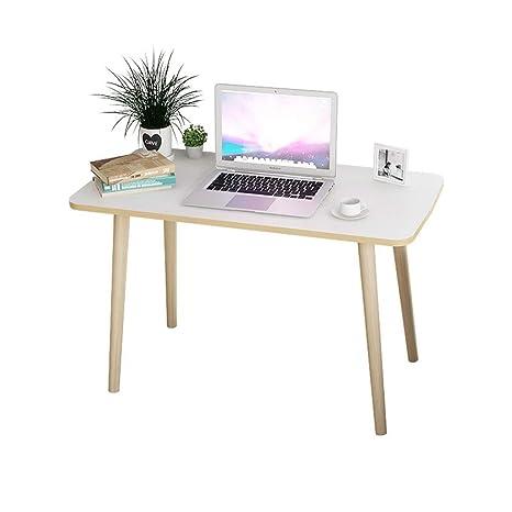 Mesa de Escritorio de computadora Escritorio de Escritorio Moderno ...