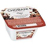 Chobani Flip Chocolate Haze Craze Greek Yogurt, 5.3 Ounce - 12 per case.