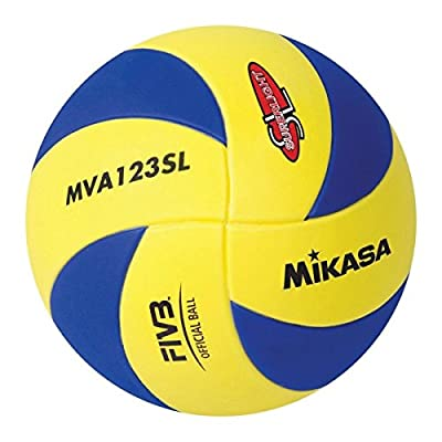 Mikasa D25 Official FIVB Super Lightweight Training Ball by Mikasa Sports USA
