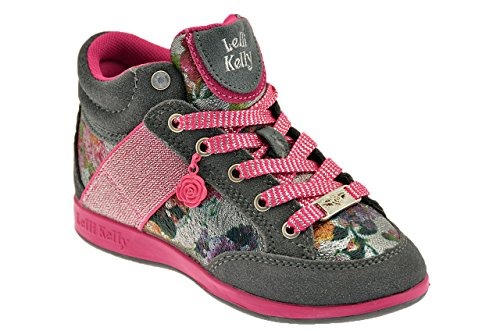 Sporting California High Lelli Kids New Grey Sh Kelly qEvA1