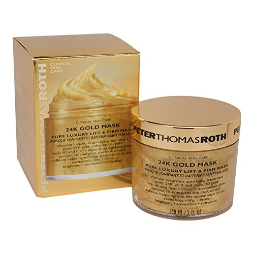 24K Gold Skin Care Products - 2