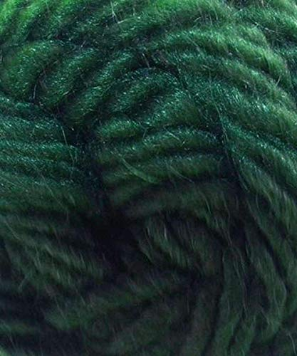 Lambs Pride Worsted Wool by Brown Sheep 172 Deep Pine