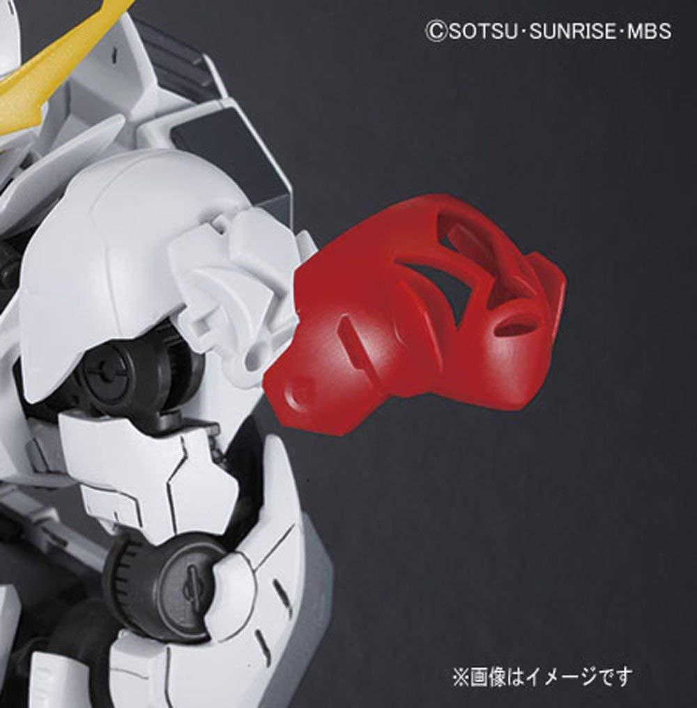 Iron-Blooded Orphans HG 1//144 Gundam Barbatos Lupus Plastic Model from Mobile Suit Gundam