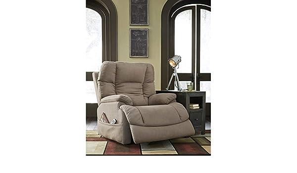 Ashley Muebles diseño de Firma - Fourche tapizado de sillón ...