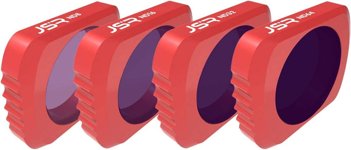 Optical Glass Camera Lens Filter Meijunter ND4 Neutral Density Filter for DJI Osmo Pocket