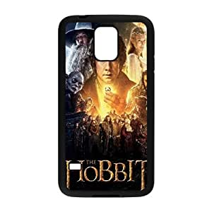 Samsung Galaxy S5 Cell Phone Case Black The Hobbit Phone Case Cover Custom Personalized XPDSUNTR25816
