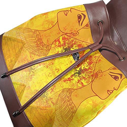 Taille dos main unique pour multicolore au à Sac femme DragonSwordlinsu porté gqTHH7
