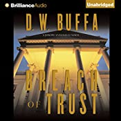 Breach of Trust: Joseph Antonelli #6 | D.W. Buffa