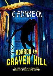 Horror em Craven Hill