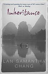 Inheritance By Lan Samantha Chang