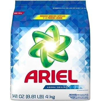 Amazon.com: Ariel detergent 5 kg: Health & Personal Care