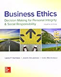 img - for Business Ethics: Decision Making for Personal Integrity & Social Responsibility (Irwin Management) book / textbook / text book
