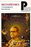 img - for Metaphysics: A Contemporary Introduction book / textbook / text book
