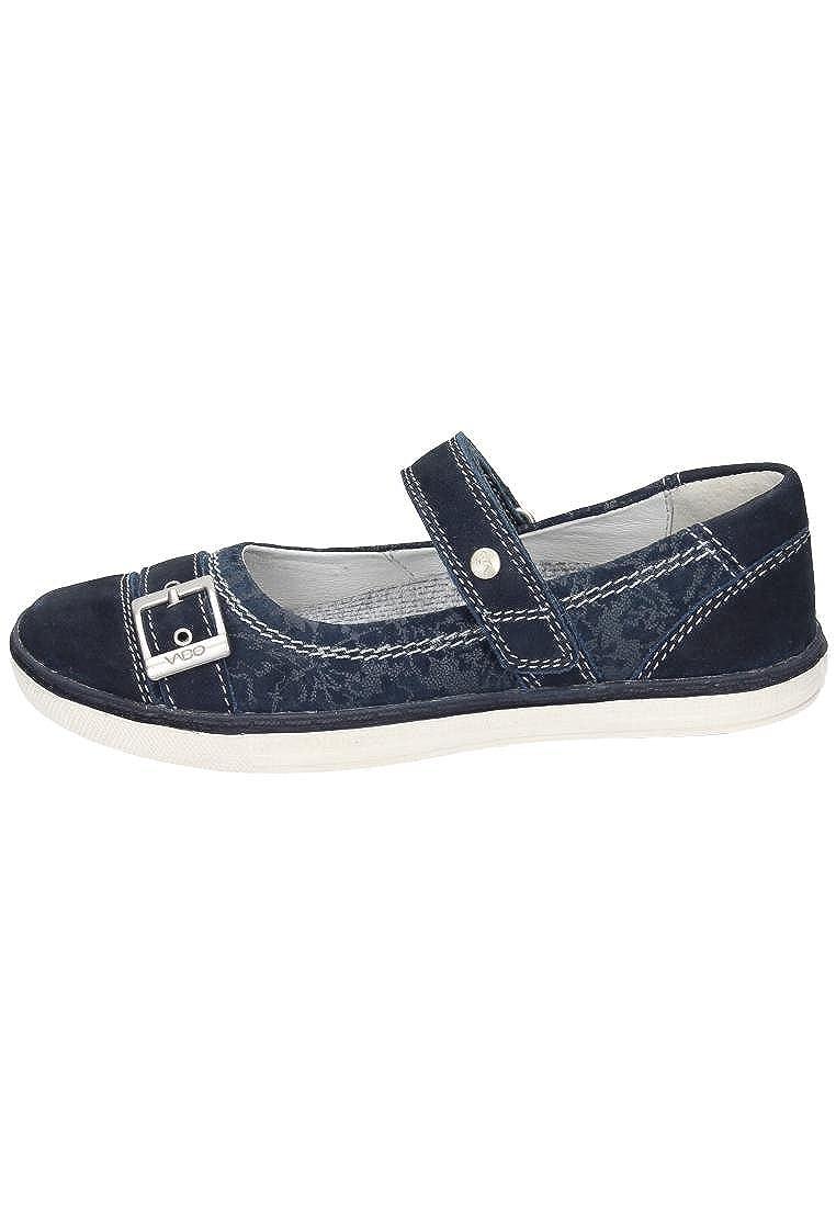 Vado girls girl slippers cobalt