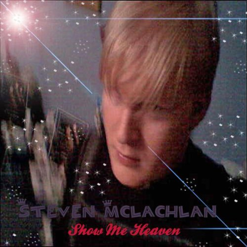 show me heaven by steven mclachlan on amazon music. Black Bedroom Furniture Sets. Home Design Ideas