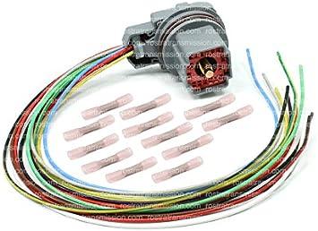 Amazon.com: Aftermarket 3500165 External Wire Harness Repair: AutomotiveAmazon.com