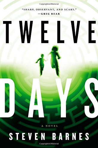 Read Online Twelve Days: A Novel PDF