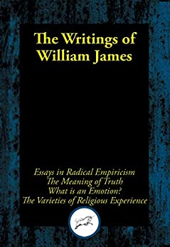 william james radical empiricism pdf