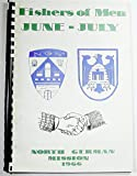img - for Fishers of Men: North German Mission (June - July 1966) book / textbook / text book