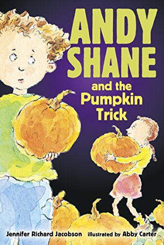 Andy Shane and the Pumpkin -