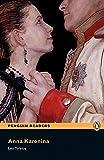 L6: Anna Karenina Book & MP3 Pack (Pearson English Readers, Level 6)