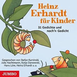 Heinz Erhardt für Kinder Hörbuch