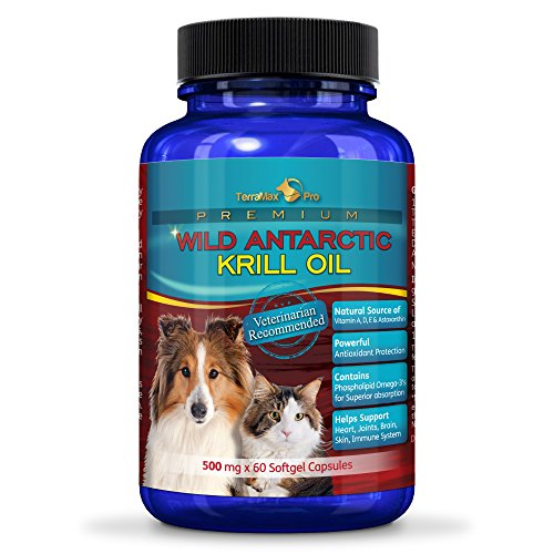 krill oil for pets - 7